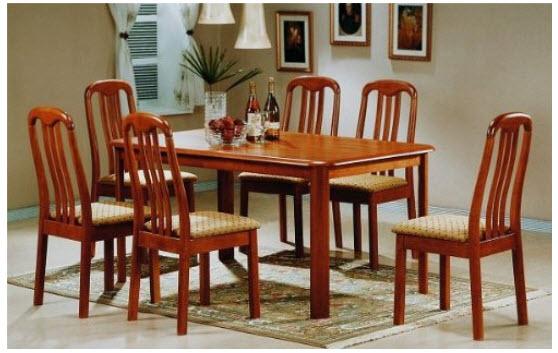 Maple dining table set – WhereIBuyIt.com