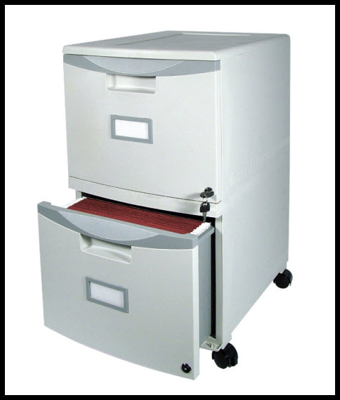 Pleasant Plastic File Cabinet On Wheels Whereibuyit Com Home Interior And Landscaping Pimpapssignezvosmurscom