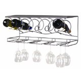 undermount wine rack picture-1