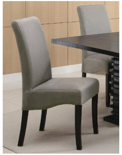Amazing Dining Chairs U2013 Grey: Dining ...
