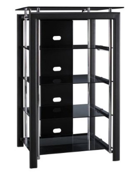 high tv stand. Black Bedroom Furniture Sets. Home Design Ideas