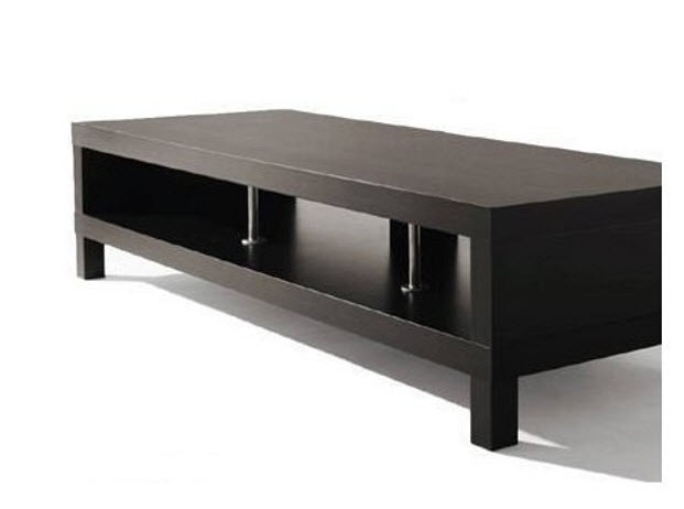 Low white tv stand free bruni modern high gloss tv stand for Where to buy tv console