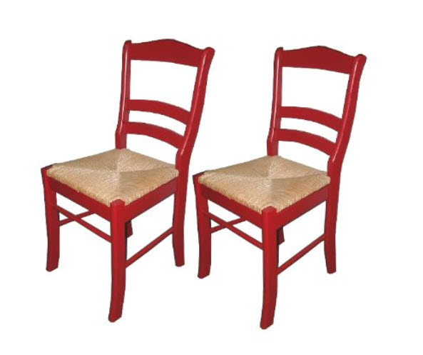 Red dining chairs for Red dining room chairs