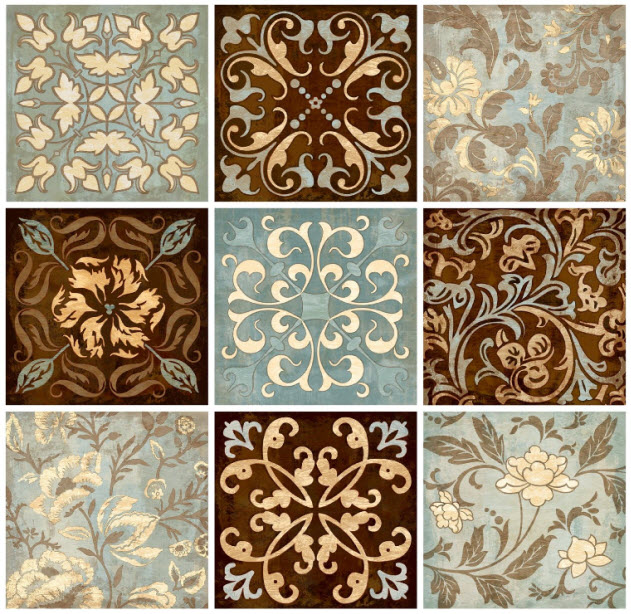 Pin Backsplash Tile Decorative Kitchen Hand Painted Tiles On Pinterest