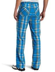 light blue golf pants 1