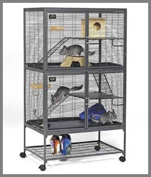 ferret mansion cage image