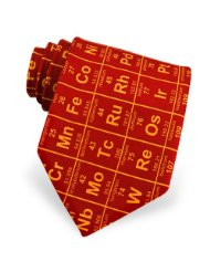 science ties for men 1