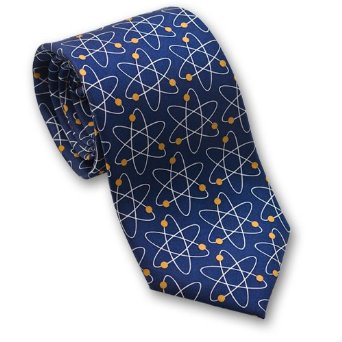 science ties for men 2