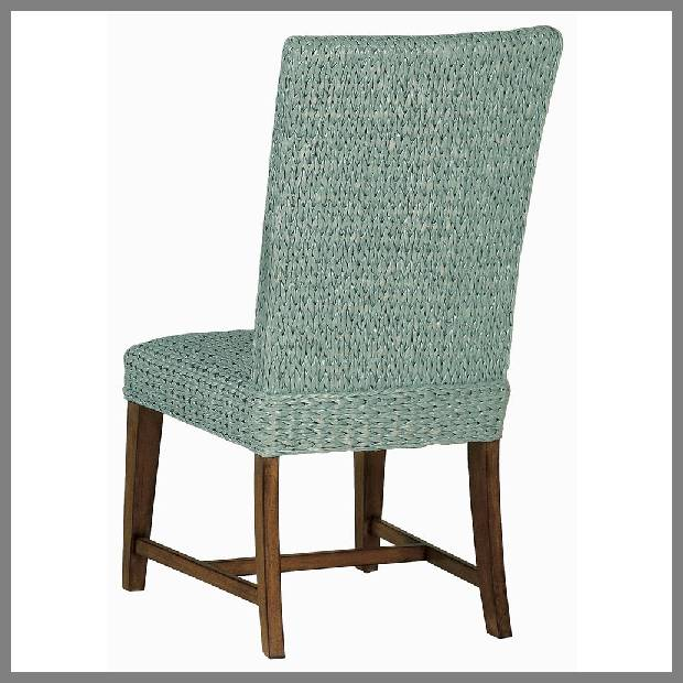 seagrass dining chairs image