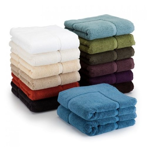 800 gram Egyptian cotton towels