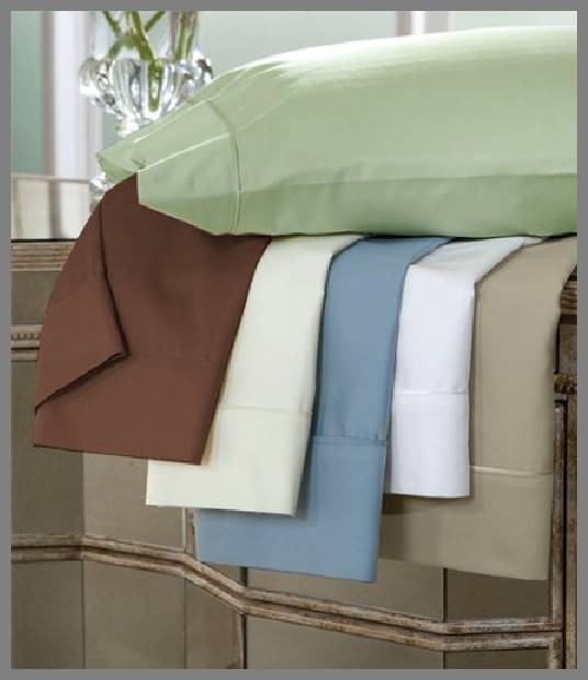 Adjustable bed sheet sets image