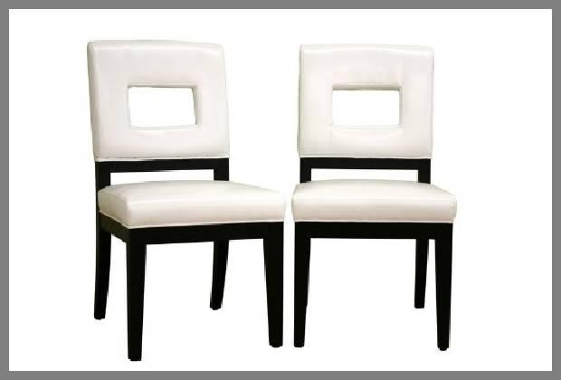 Black And White Dining Chairs Whereibuyit Com