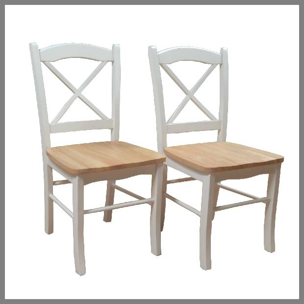 Cottage Dining Chairs Image