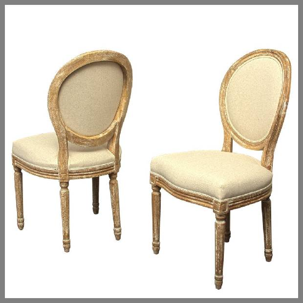 Round Back Dining Room Chairs: ROUND BACK DINING CHAIR COVERS