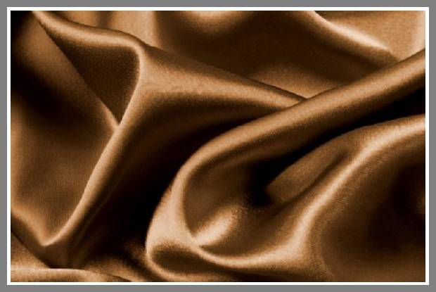 Silky bed sheets image