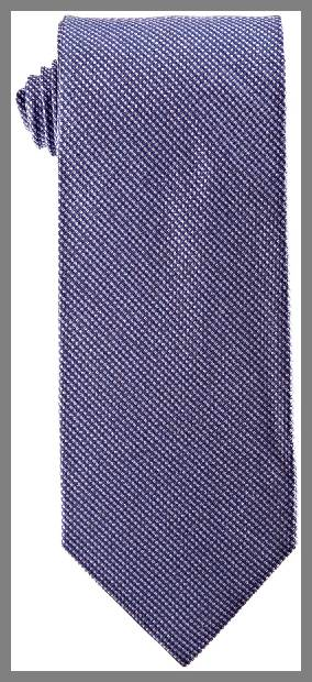 Lilac ties for men