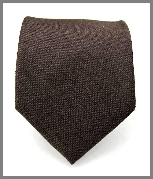 men's wool ties image