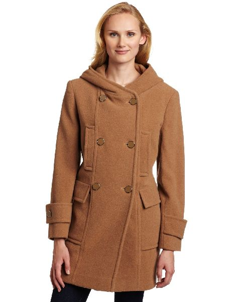 Images of Wool Coat Women - Reikian