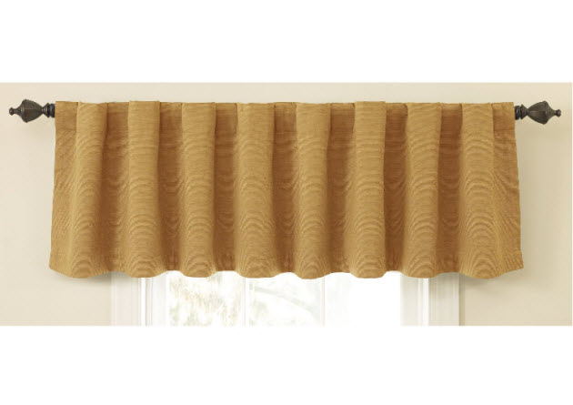 Bedroom window valances for Window valances for bedroom