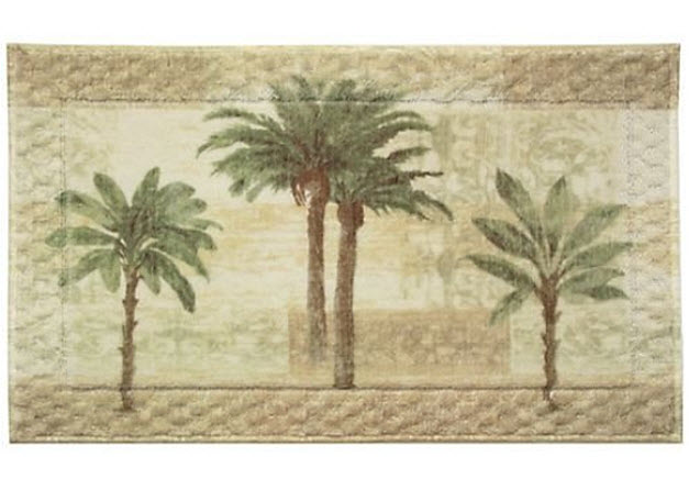 Palm Tree Rug Whereibuyit Com