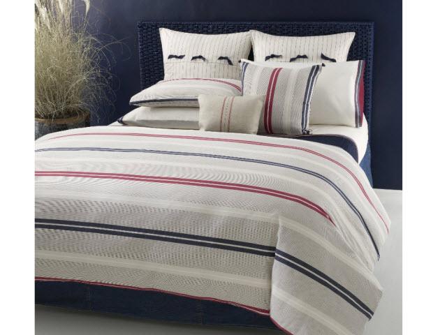 Tommy hilfiger bedding for Tommy hilfiger bedroom furniture