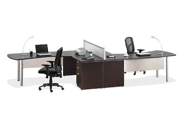 Two Person Workstation