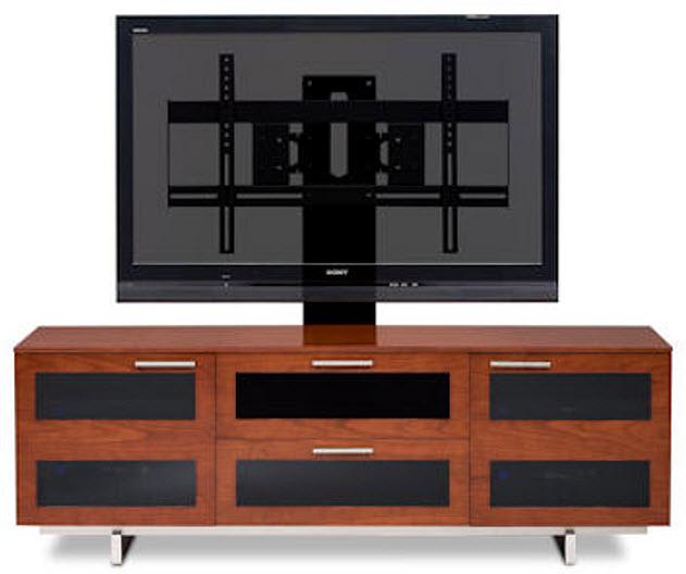 TV Media Console Cabinet