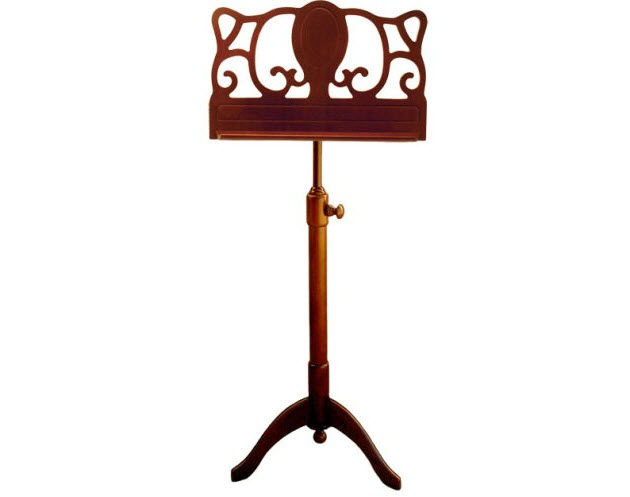 Music Stand Designs : Woodwork wood music stands pdf plans