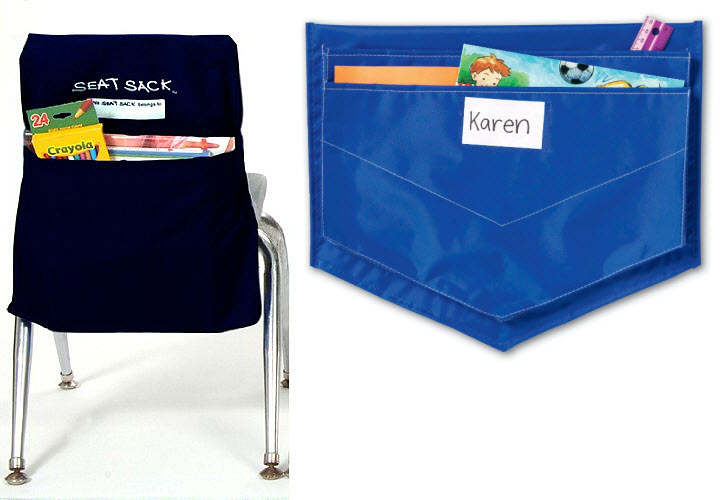 seat sack new and improved fabric seat sack introduces a new and ...