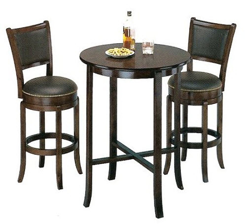 Pub table and chairs set  sc 1 st  WhereIBuyIt.com & Pub table and chairs set u2013 WhereIBuyIt.com