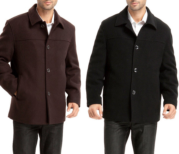 Mens Winter Car Coats - Coat Nj
