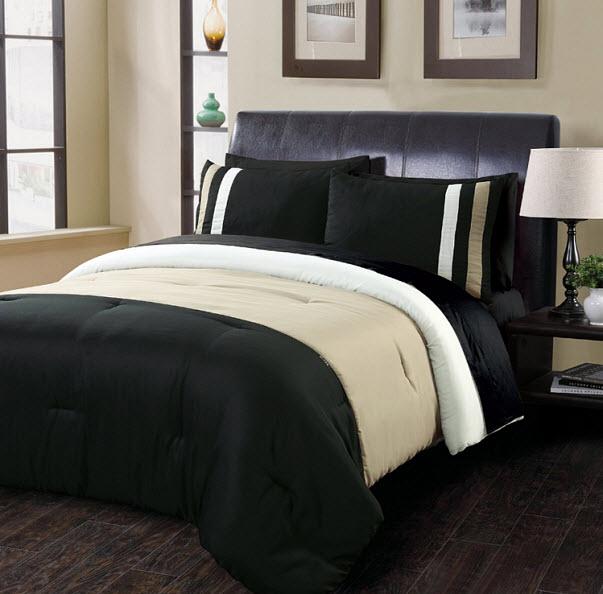 Mens comforters - Bedroom sets for men ...