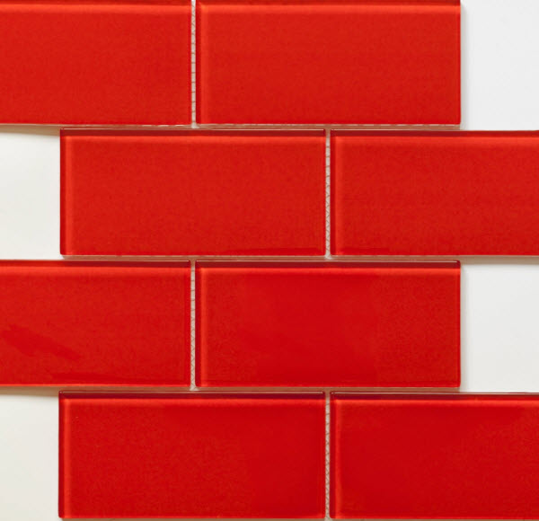 Kitchen Backsplash Red red tiles for kitchen backsplash – whereibuyit