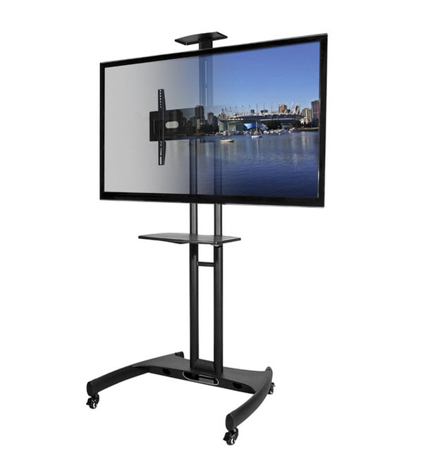 Tall corner TV stands - 2