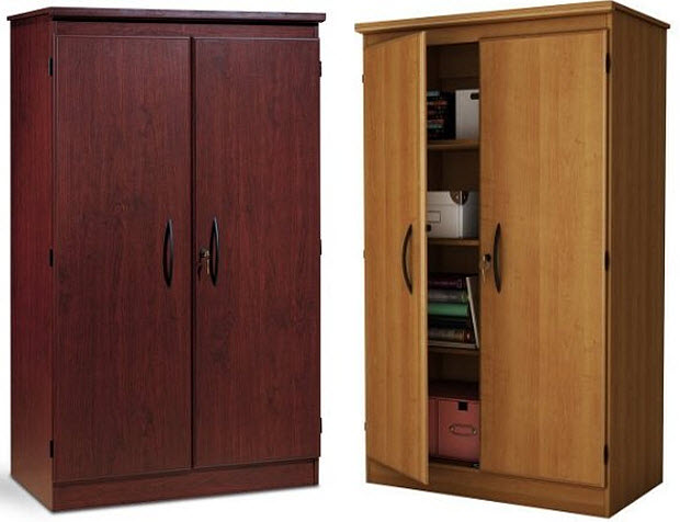 Office Supplies Cabinet