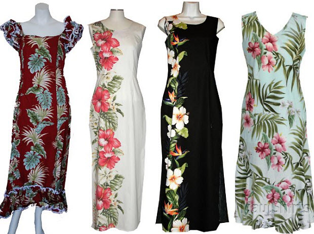 Womens Hawaiian dresses – WhereIBuyIt.com
