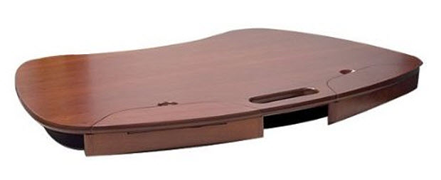 Marvelous Wooden Lap Desk