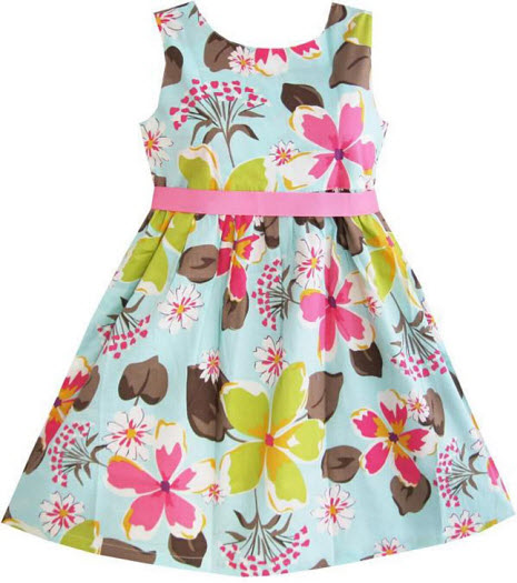 Our beautiful Easter dresses were made to capture the soft, girly colors of spring. Our collection of Easter dresses for girls and Easter clothing are perfect for visiting the Easter Bunny, an Easter egg hunt, or Easter brunch at church.
