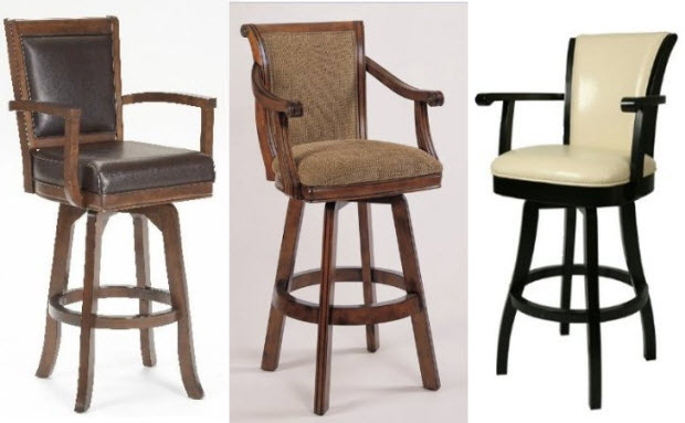 Swivel bar stools with arms  sc 1 st  WhereIBuyIt.com & Swivel bar stools with arms u2013 WhereIBuyIt.com islam-shia.org