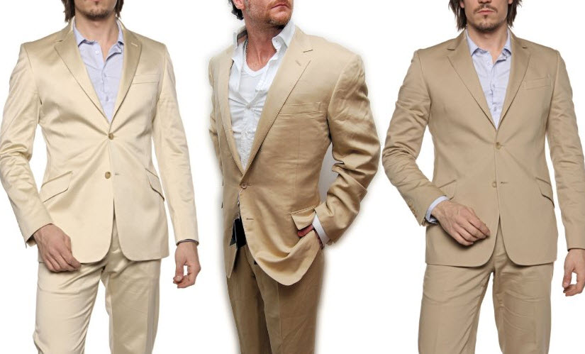 Beige wedding suits – WhereIBuyIt.com