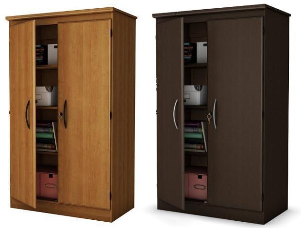 Locking Wood Cabinets Whereibuyit Com