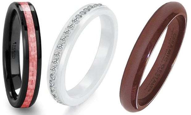 Ceramic Rings For Women Whereibuyit Com