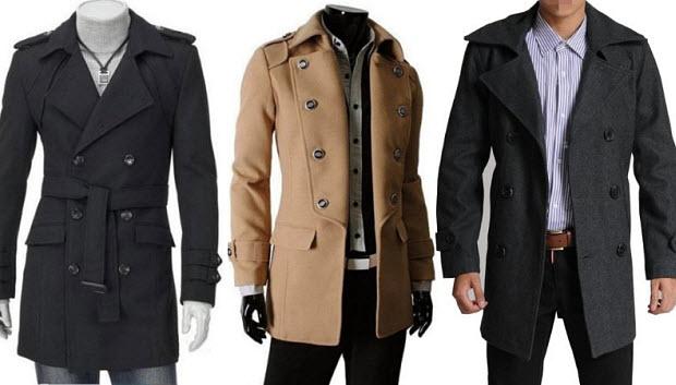 Wool trench coats for men – WhereIBuyIt.com