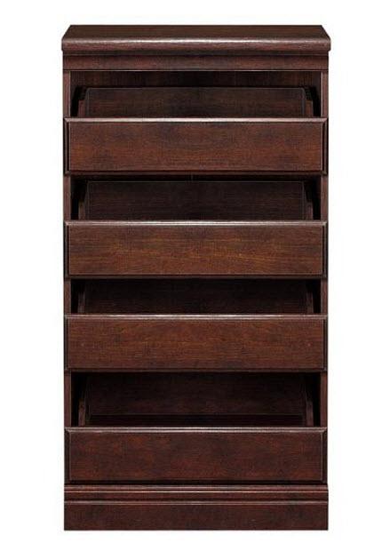 Closet organizer dresser drawers