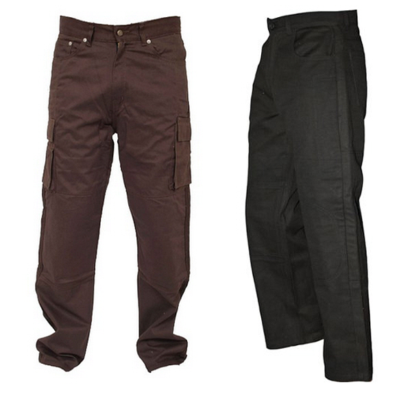 Mens Kevlar pants
