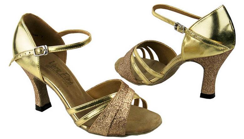 Womens Latin dance shoes