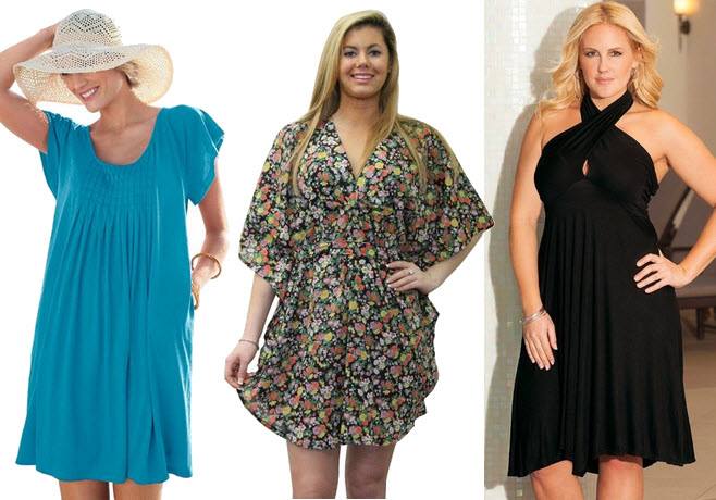 womens plus size beach dresses – whereibuyit