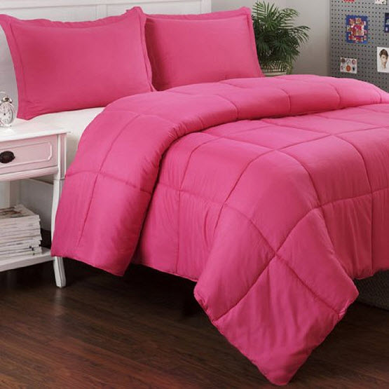 Pink Comforter Sets: Bring the comfort in with a new bedding set from topinsurances.ga Your Online Fashion Bedding Store! Get 5% in rewards with Club O!