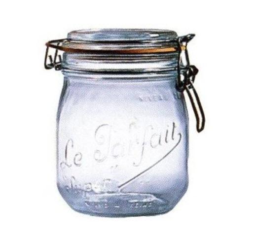 Latch Jars