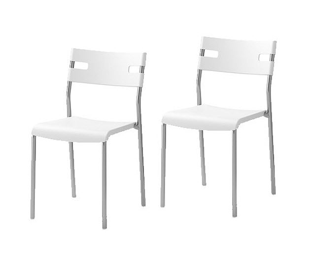 Plastic Dining Chairs Whereiit